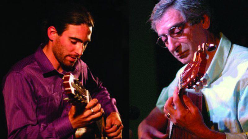 """Esteban Echeverría será sede del ciclo """"Guitarras del Mundo"""