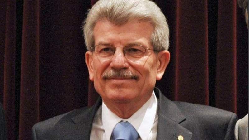 Vanoli reemplazará a Fábrega en la presidencia del Banco Central