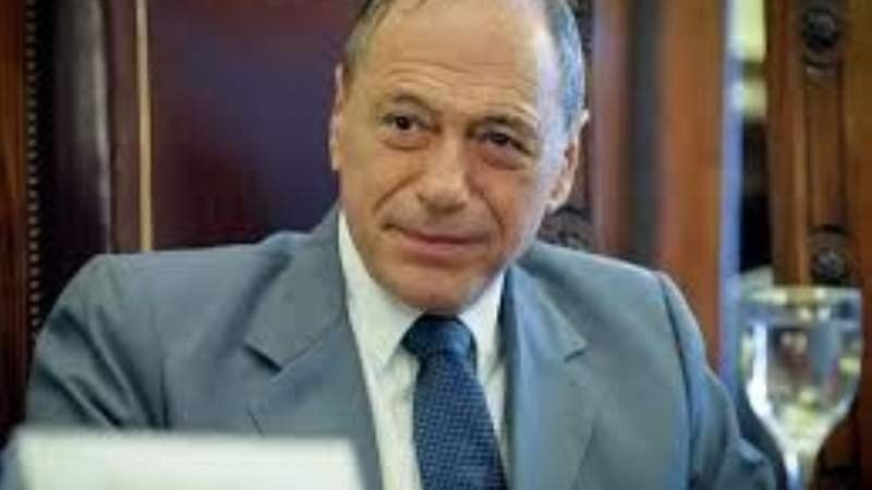 Zaffaroni se jubilará definitivamente en diciembre
