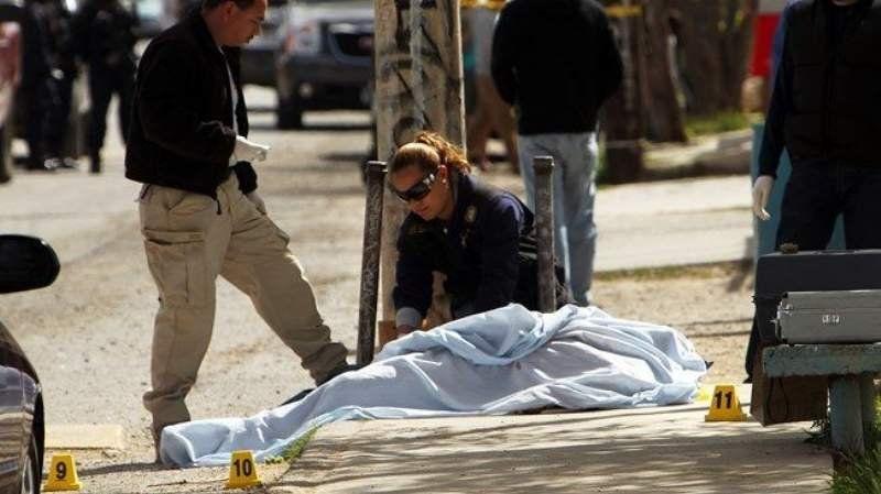Más de 30.000 homicidios en 10 años: uno cada 3 horas