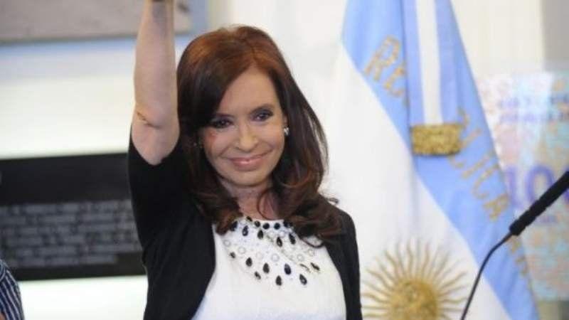 Cristina Fernández de Kirchner conserva su imagen positiva ante el electorado