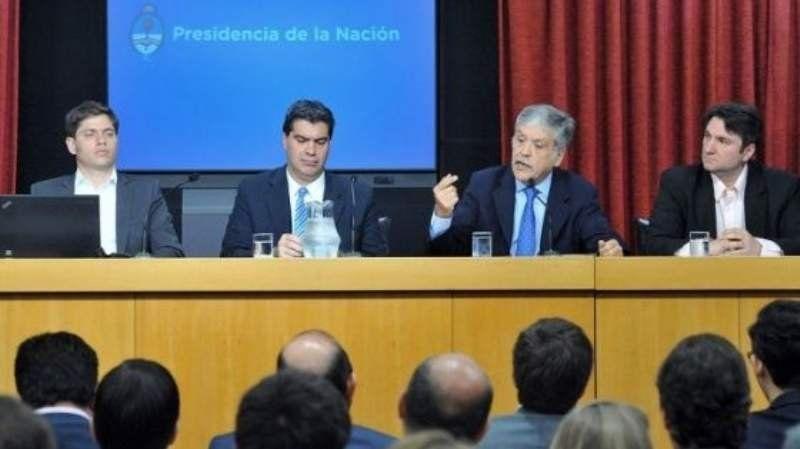 La Cámara de Senadores tratará el proyecto de Ley Argentina Digital