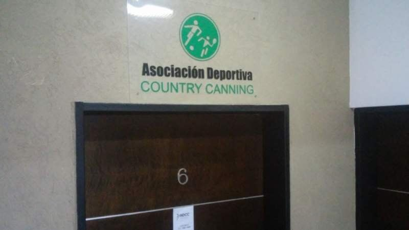 Severas sanciones para El Rocío y Campos de Echeverría