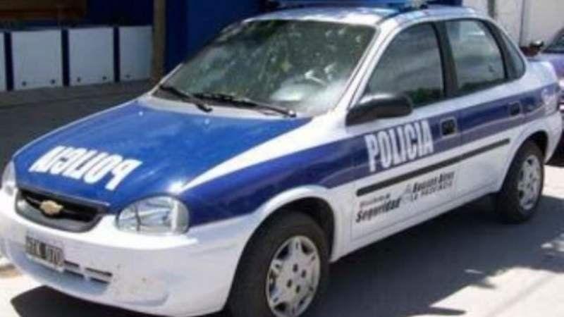 La policía impidió un robo en un geriátrico