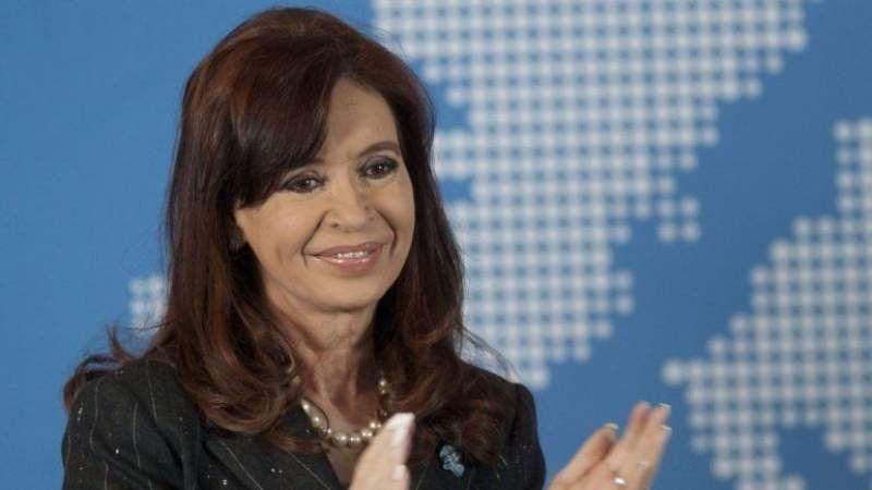 Cristina Fernández fue internada por un cuadro febril infeccioso