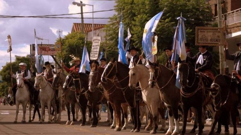 Una jornada para reflexionar sobre los orígenes argentinos