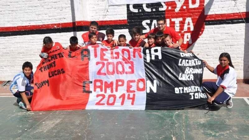 Campeones Todos
