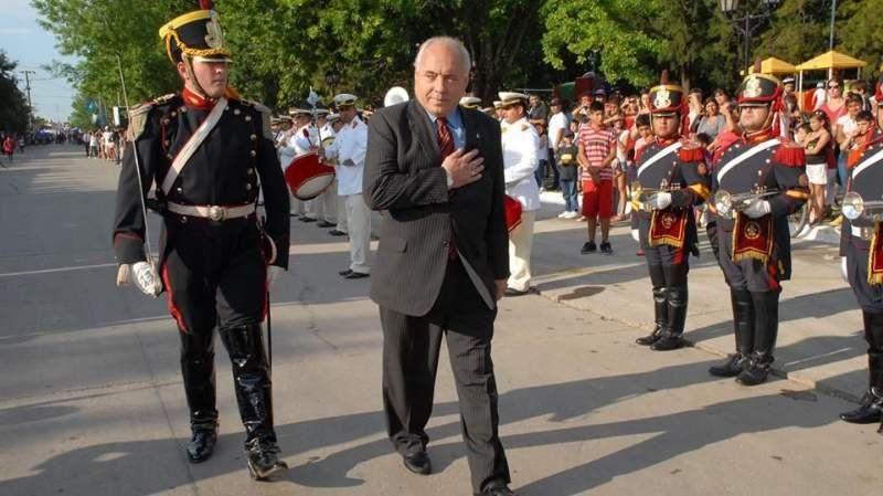 Presidente Perón prepara su fiesta municipal