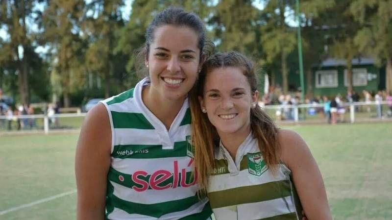 """Carolina Canavese: """"La unión del equipo es uno de nuestros puntos más altos"""