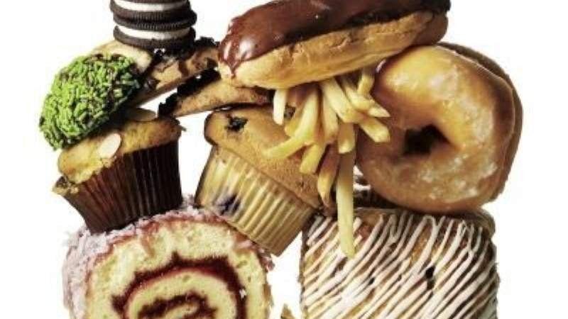 Los fabricantes alimentos deberán reducir la cantidad de Grasas Trans