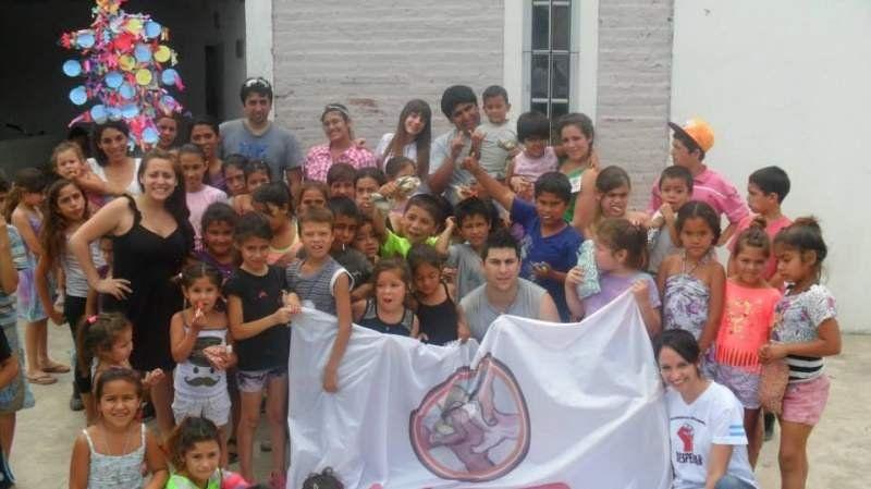Monte Grande se suma al Movimiento Solidario Despertar