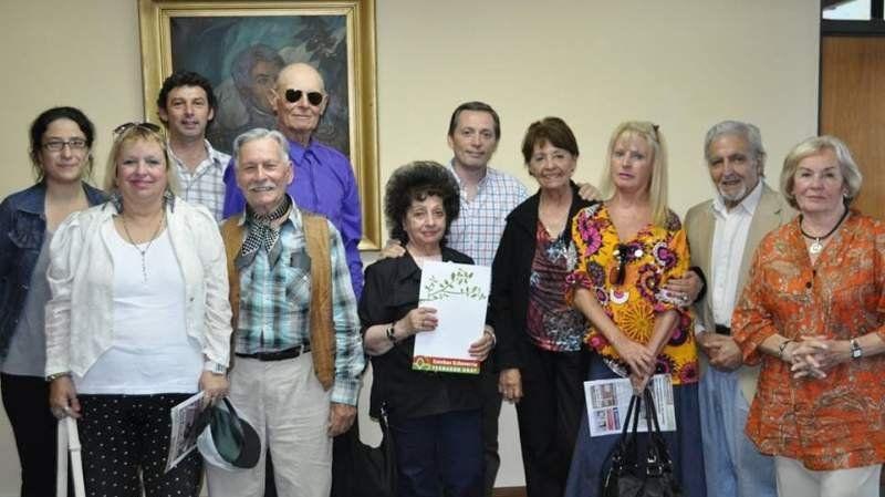 Lito Libonato: Poesía para el pueblo de Monte Grande