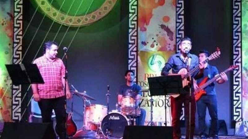 "Juan Cruz Lezana: ""Siento emoción de pisar ese escenario"