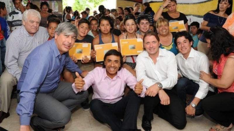 """Madres Contra el Paco"""" firmó un convenio con el gobierno bonaerense"""