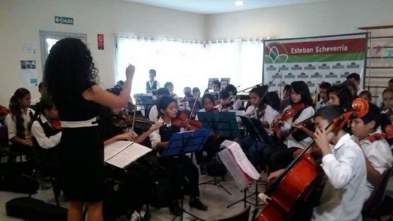 Realizan un documental sobre el esfuerzo colectivo de las orquestas locales