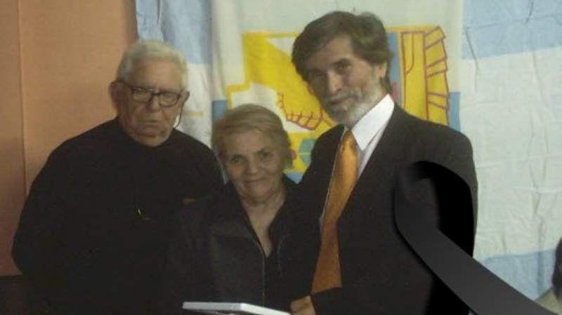 Falleció el histórico peronista Julio Echagüe