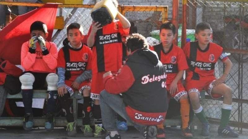 Vuelve el fútbol a FeFIJEE