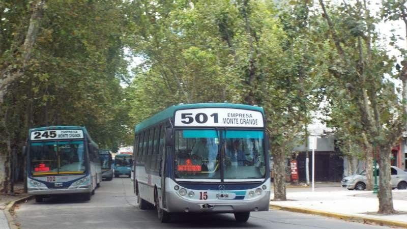Los transportes públicos deberán exhibir los derechos de las personas discapacitadas