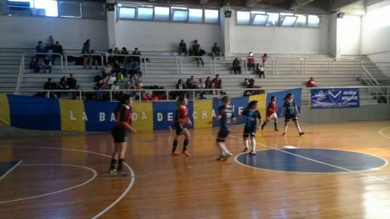Atlético Futsal organiza un torneo de futsal femenino