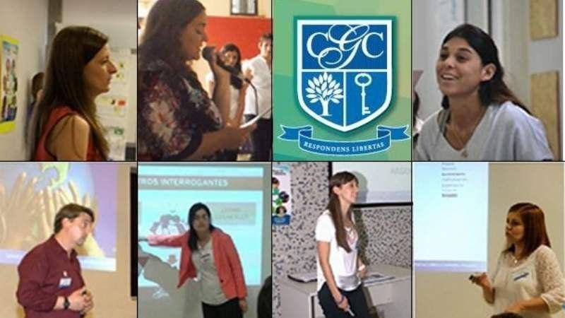 Siete docentes del Grilli viajarán al Congreso Internacional del Pensamiento