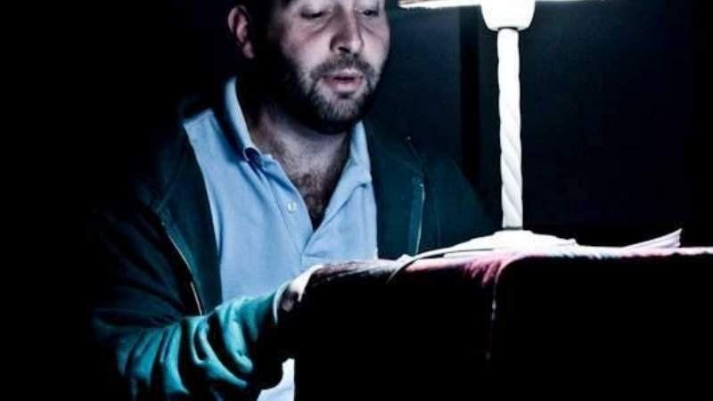 Mauro Quesada, una persona que sabe incentivar el amor por la literatura