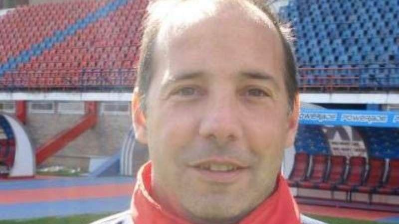 """Alejandro Almeyra: """"Cuando uno está frente al grupo trata de ser el referente principal"""