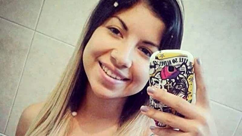 Encontraron muerta a Daiana García