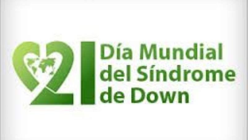 """21 de marzo: """"Día Mundial del Síndrome de Down"""