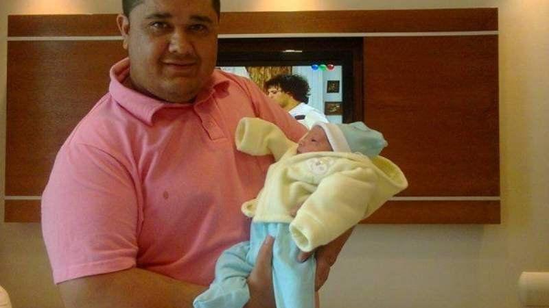 El fútbol infantil despide a Javier García