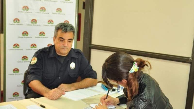 Reanudan la convocatoria para la Policía Municipal