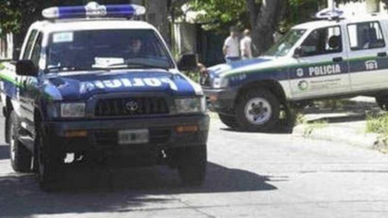 Capturan a un delincuente que golpeó a una mujer para robarle