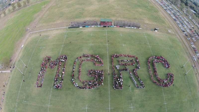 Monte Grande Rugby Club celebró 50 años de vida institucional