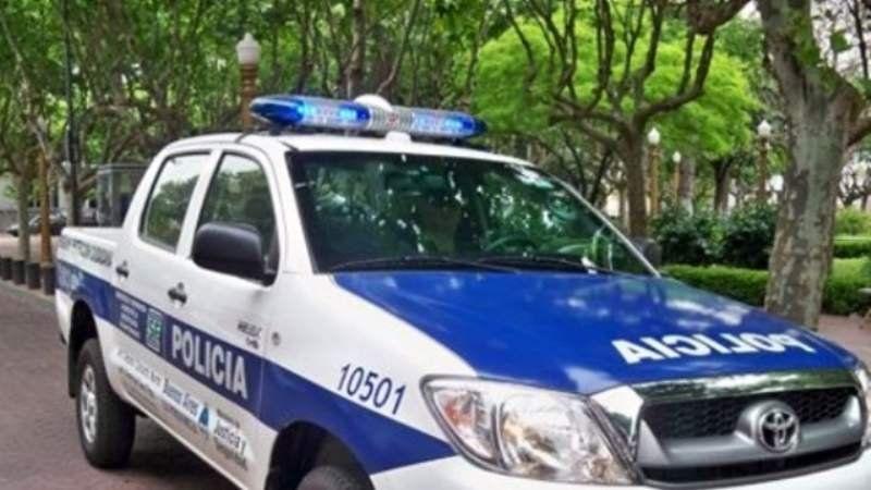 Capturan a cuatro delincuentes que intentaron robar en un autoservicio