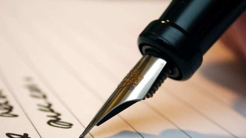 Muéstrame cómo escribes y te diré cómo eres