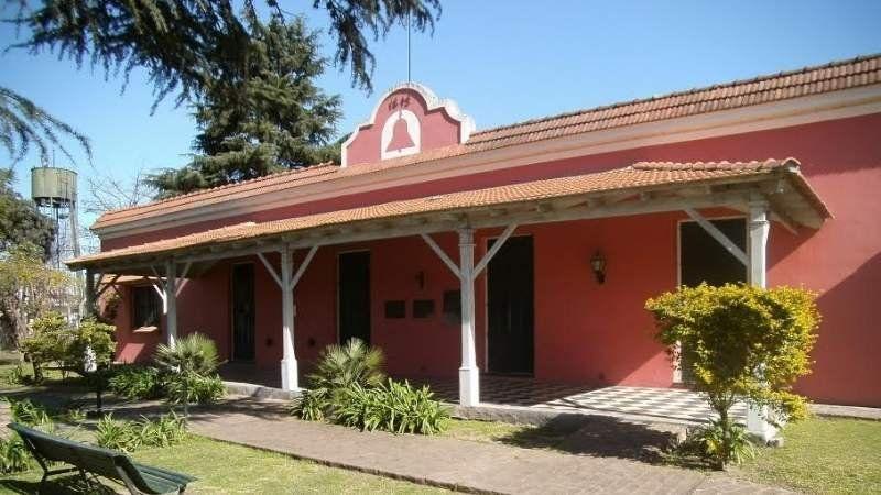 Continúan las visitas al Museo La Campana