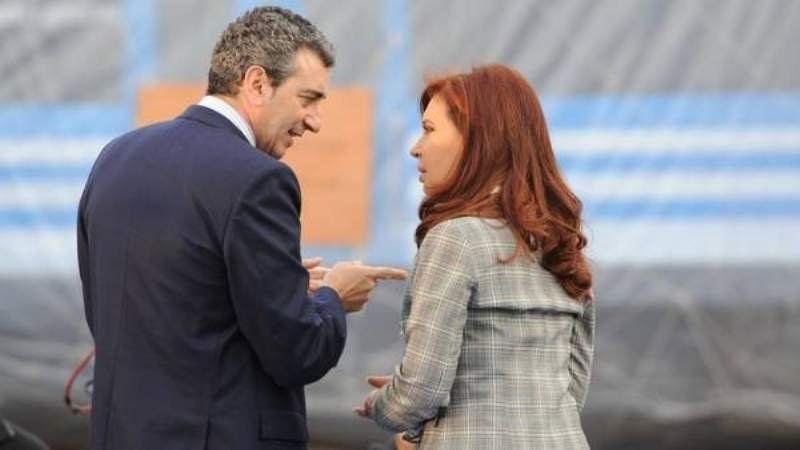 Florencio Randazzo no será candidato