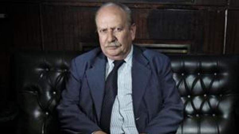 El juez Cabral presentó un amparo para volver a su cargo