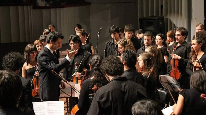Jóvenes echeverrianos tocarán en el Centro Cultural Néstor Kirchner