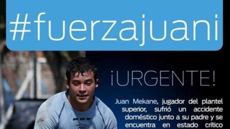 El Monte Grande Rugby Club se mueve para ayudar a un rugbier de Quilmes intoxicado