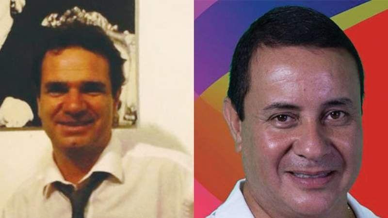 Vázquez gana la interna del Frente Renovador y Gómez la de Cambiemos