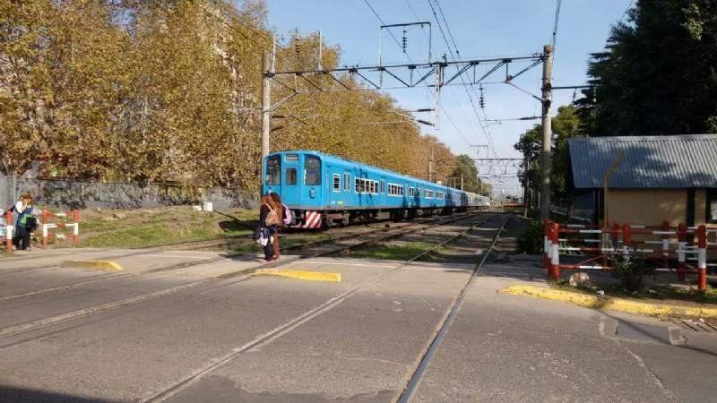 Se postergó el paro de trenes y este jueves el servicio será normal