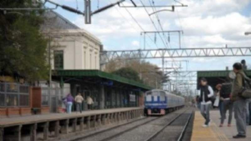 Llegar a Capital cuando hay paro de trenes