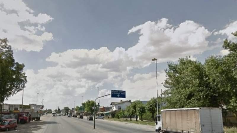 Un accidente automovilístico se cobró una víctima fatal