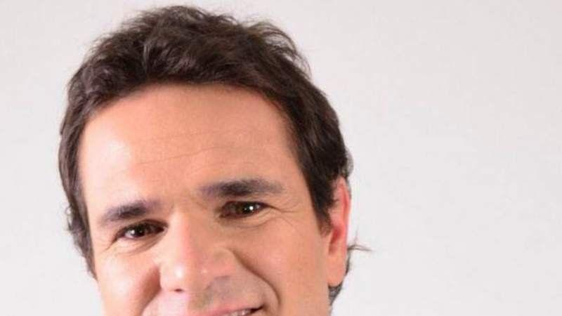 Vázquez aseguró tener el apoyo de Biscaldi, pero lo desmintieron