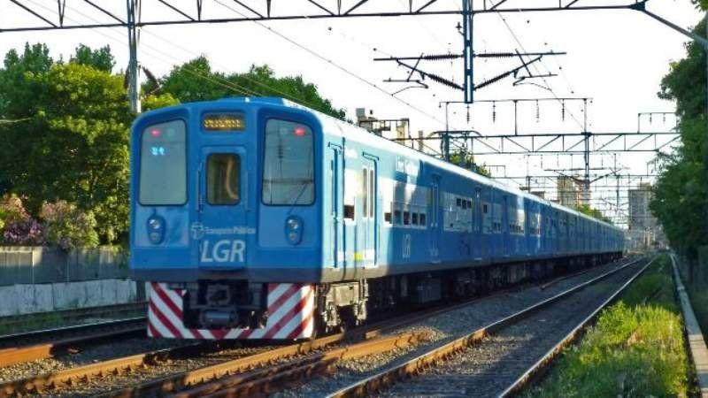 Por 90 días permanecerá cerrado el ramal Constitución-La Plata del tren Roca