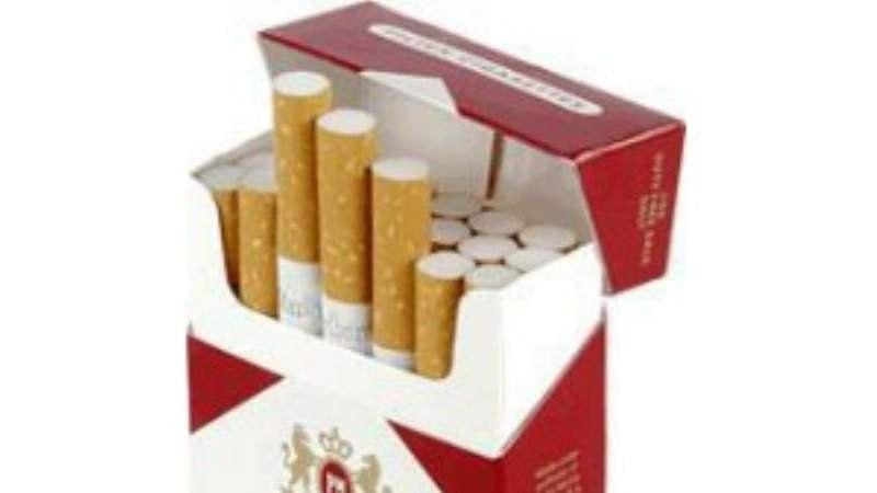 Hoy aumentan los cigarrillos