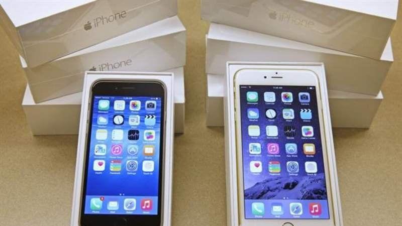 Apple presenta hoy una nueva versión de su iPhone