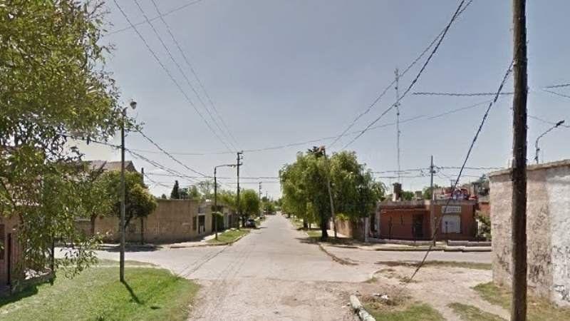 Tres detenidos en El Jagüel