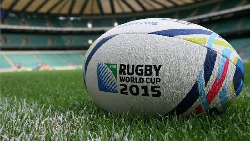 Inglaterra inaugura su Mundial de Rugby ante Fiji en Londres