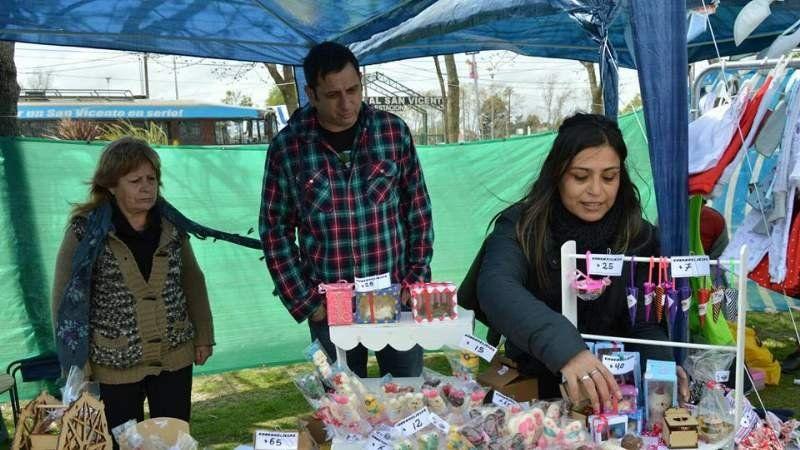 El Festival de la Diversidad Cultural tuvo su primera edición en San Vicente